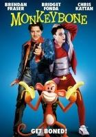 Małpiszon (2001) plakat