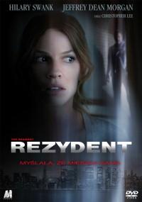 Rezydent (2011) plakat
