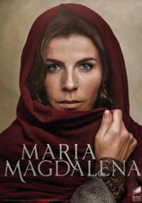 María Magdalena (2018) plakat