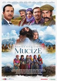 Mucize (2015) plakat