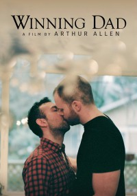 Winning Dad (2015) plakat
