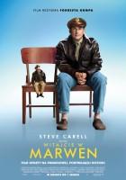 plakat - Witajcie w Marwen (2018)
