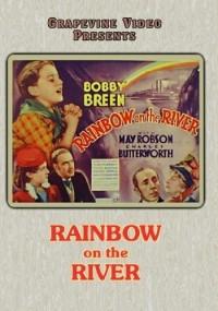 Rainbow on the River (1936) plakat