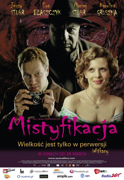 Mistyfikacja