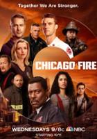plakat - Chicago Fire (2012)
