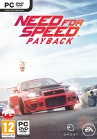plakat - Need for Speed Payback (2017)