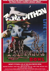 Monty Python w Hollywood