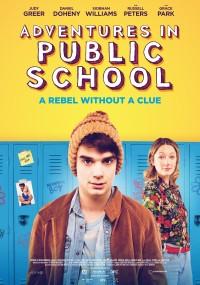 Szkolna edukacja (2017) plakat