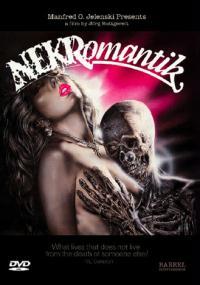 Nekromantik (1987) plakat