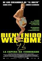 plakat - Bienvenido/Welcome 2 (2006)