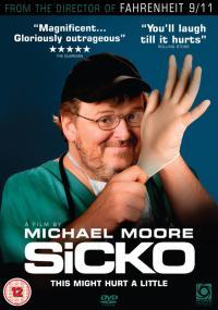 Chorować w USA (2007) plakat