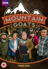 Mountain Goats (2014) plakat