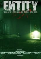 plakat - Entity (2012)