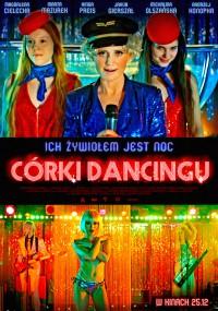 Córki dancingu (2015) plakat