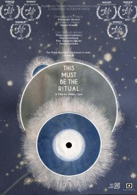 This Must Be The Ritual (2016) plakat