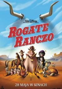 Rogate ranczo (2004) plakat