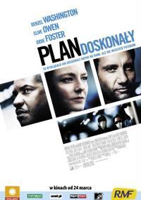 Plan doskonały (2006) plakat