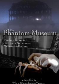 Muzeum fantomów