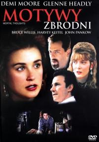 Motywy zbrodni (1991) plakat
