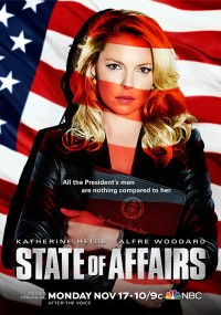 State of Affairs (2014) plakat