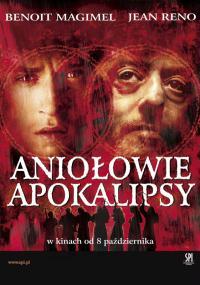 Purpurowe rzeki II: Aniołowie Apokalipsy (2004) plakat