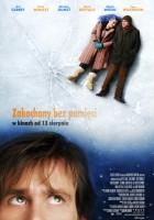 plakat - Zakochany bez pamięci (2004)