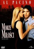 plakat - Morze miłości (1989)