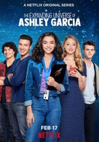 Ashley Garcia i jej rozszerzający się wszechświat (2020) plakat