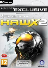 Tom Clancy's H.A.W.X. 2 (2010) plakat