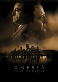 Omerta, la loi du silence (1996) plakat
