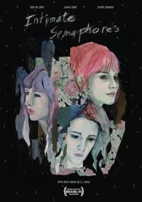 Intimate Semaphores (2014) plakat