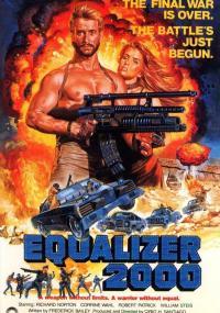 Eqalizer 2000