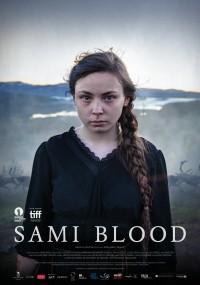 Krew Saamów (2016) plakat