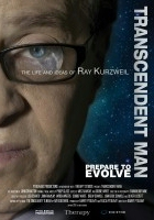 Transcendent Man (2008) plakat