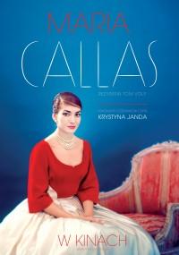 Maria Callas (2017) plakat