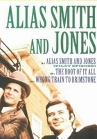 Alias Smith and Jones (1971) plakat