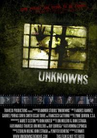 Unknowns (2012) plakat