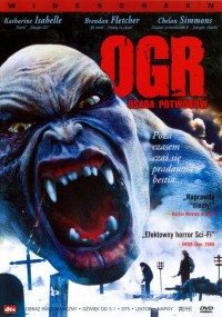 Ogr: osada potworów