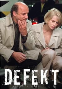 Defekt (2003) plakat