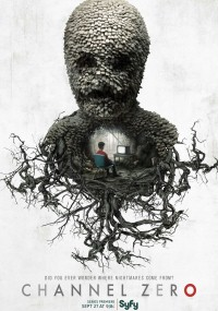 Channel Zero: Candle Cove (2016) plakat