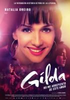 plakat - Gilda, no me arrepiento de este amor (2016)