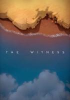 plakat - The Witness (2016)
