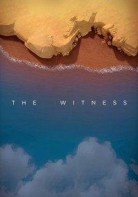 The Witness (2016) plakat
