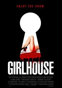 GirlHouse (2014) plakat