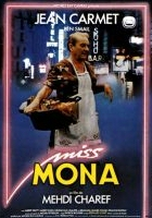 Miss Mona (1987) plakat