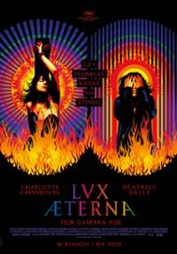 Lux Æterna (2019) plakat