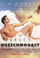 plakat - Bruce Wszechmogący (2003)