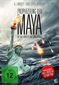 Proroctwo Doomsday (2011) plakat