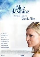 plakat - Blue Jasmine (2013)