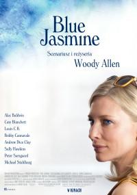 Blue Jasmine (2013) plakat